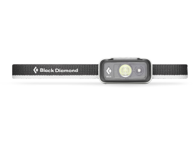 Black Diamond Spot Lite 160 Stirnlampe aluminum